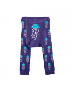 magia_delle_mamme_forever_in_one_second_leggins_jellyfish