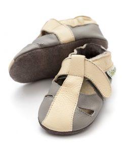 magia-delle-mamme-liliputi_soft_baby_sandals_atacama_grey