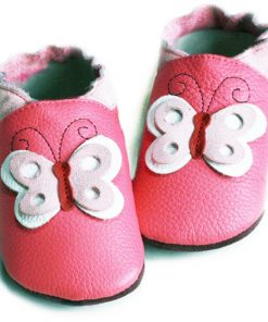 magia-delle-mamme-liliputi_soft_baby_shoes_butterfly