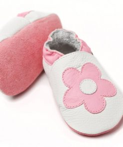 magia-delle-mamme-liliputi_soft_baby_shoes_pink_flowers