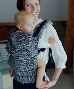 magia-delle-mamme_Little-Frog-XL-Toddler-Carrier-Black-Cube