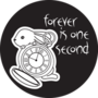Forever-Is-One-Second_logo