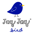 JaqJaqBird_Logo