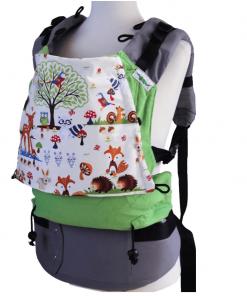 magia-delle-mamme-buzzidil-marsupio-ergonomico-preschooler-woodland-pals