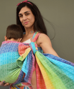 magia-delle-mamme-didymos-Baby-Wrap-Sling-Ada-Rainbow