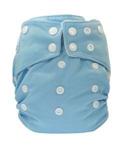 magia-delle-mamme-Blümchen-pannolino-lavabile-all-in-one-snap-azzurro