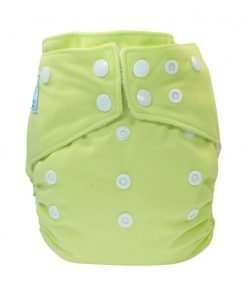 magia-delle-mamme-Blümchen-pannolino-lavabile-all-in-one-snap-light-green