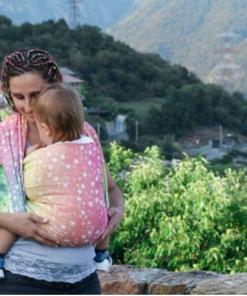 magia-delle-mamme-lovaloom-baby-wrap-fascia-porta-bebè-telescope-joy