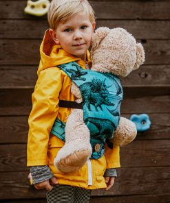 magia-delle-mamme-lenny-lamb-doll-carrier-made-of-woven-fabric-cotton-jurassic-park