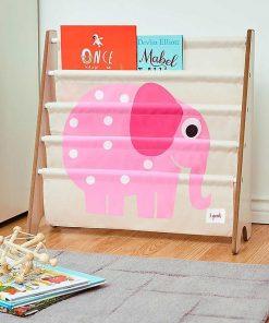 magia-dellle-mamme-3-sprouts-libreria-frontale-montessoriana-per-bambini-elefante-rosa-librerie-montessori
