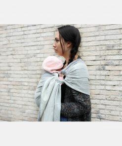 magia-delle-mamme-yaro-newborn-grey-ring-sling-2