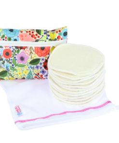 Petit-Lulu-Coppette-Assorbilatte-Lavabili-(conf-6)-Wet-bag-Rete-per-lavaggio