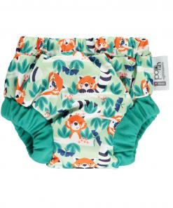 magia-delle-mamme-Mutandina-Notturna-Training-Pant-Pop-in-red-panda