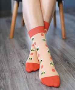 magia-delle-mamme-be-lenka-barefoot-socks-crew-honeybees