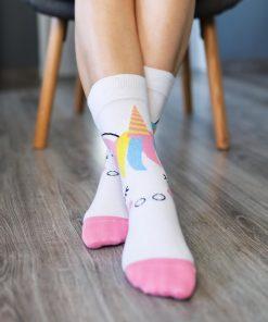 magia-delle-mamme-be-lenka-barefoot-socks-crew-unicorn