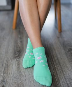 magia-delle-mamme-be-lenka-barefoot-socks-low-Cut-Cherry-Blossom