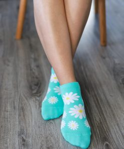 magia-delle-mamme-be-lenka-barefoot-socks-low-Cut-Cherry-Daisies